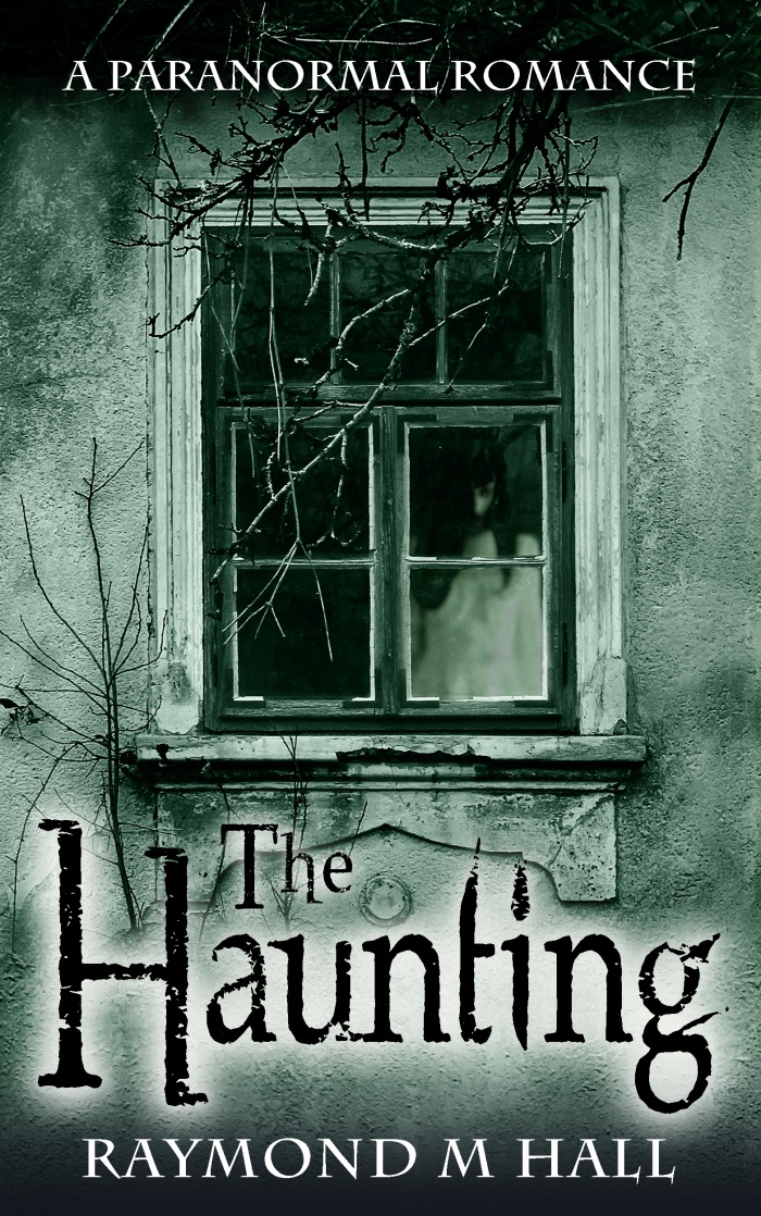 The-Haunting-Kindlebook-Cover