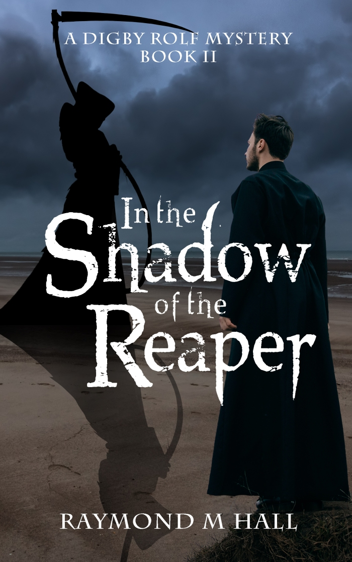 In the Shadow of the Reaper