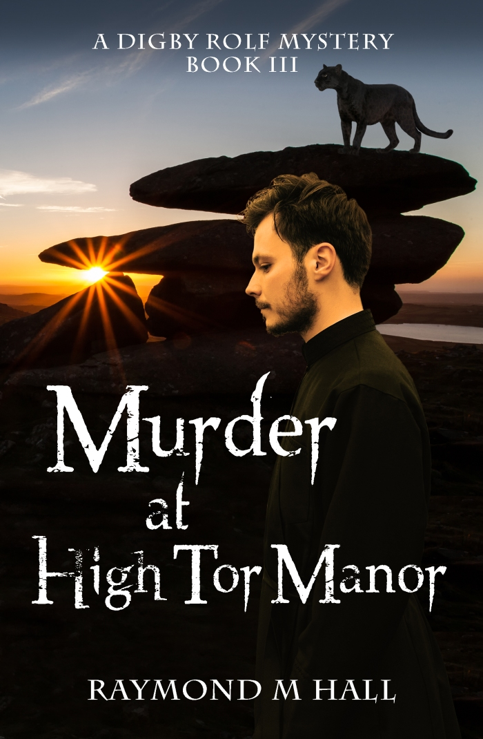 Murder at High Tor Manor - High Res